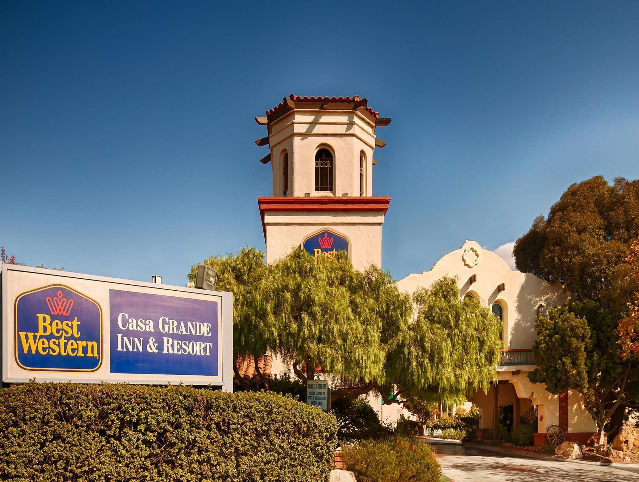 Best Western Casa Grande Inn image
