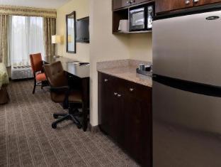 room of Best Western Plus Augusta Hotel