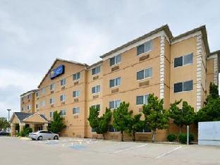 Comfort Inn Austin PayPal Hotel Austin (TX)