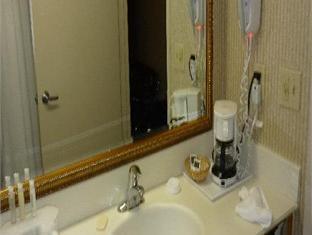 Interior Holiday Inn Express Bakersfield