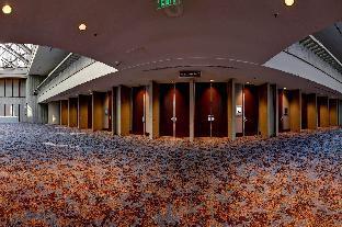 room of The Westin Peachtree Plaza, Atlanta
