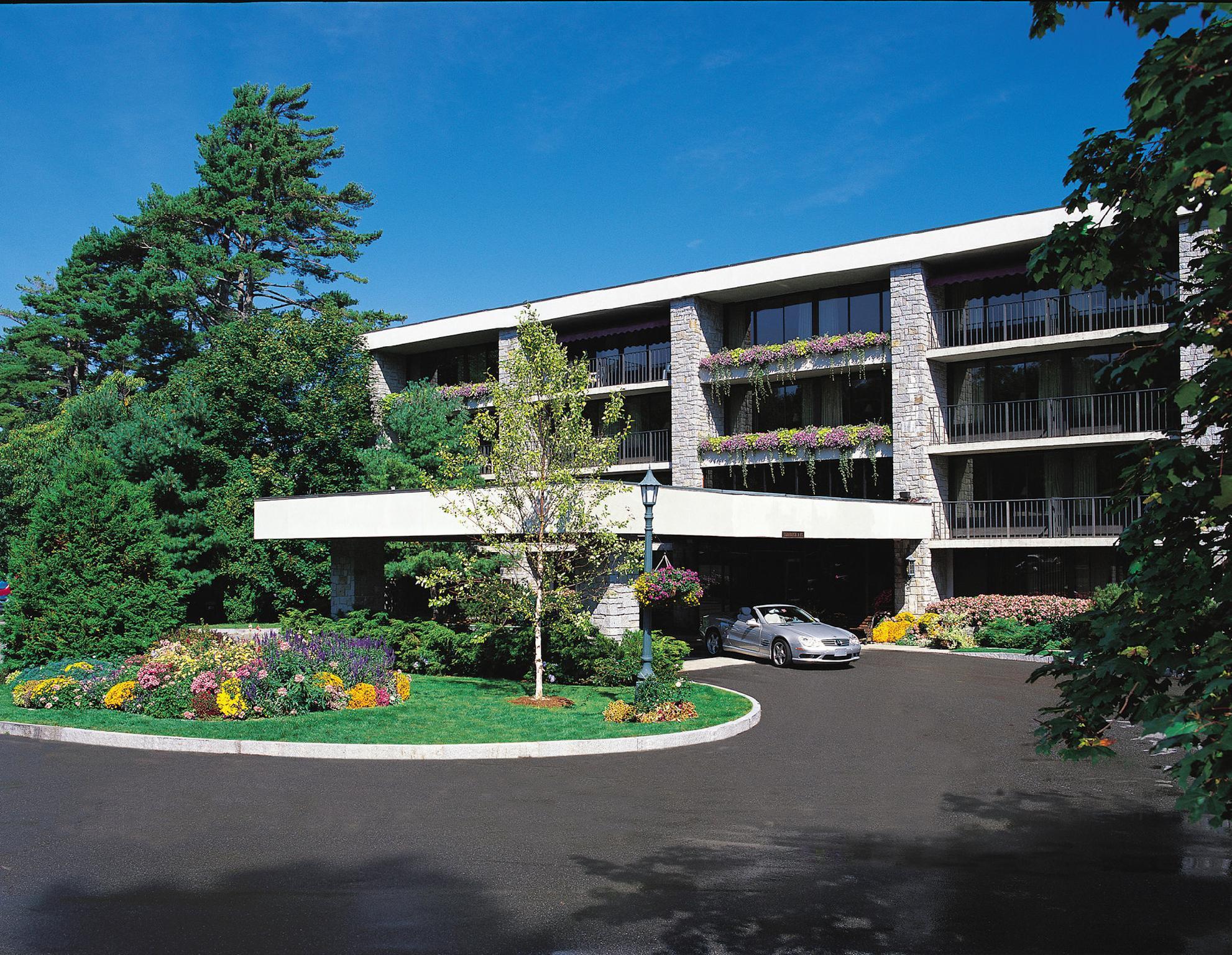Holiday Inn Bar Harbor Regency Hotel image