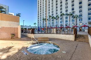 Interior Edgewater Hotel & Casino
