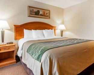 Comfort Inn and Suites Bothell -