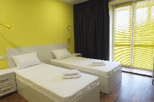 Apart-Hotel KvartHaus