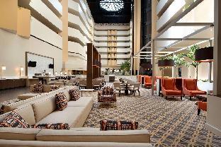 room of Embassy Suites Boca Raton