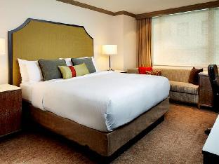 Interior InterContinental Hotel Chicago