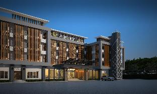 chantra hotel Sa Kaeo Sa Kaeo Thailand
