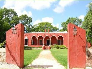 Hacienda San Miguel