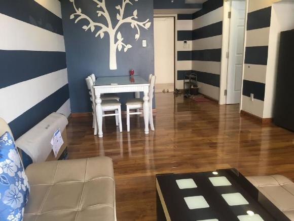 Lux Blue 2 Bedroom Apartment@ Dist 7 Bridgeview 1