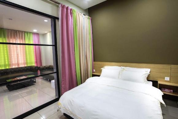 U-ME Suites - 3 BRoom Premium Suite01