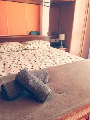 67平方米2臥室公寓(阿班多) - 有1間私人浴室