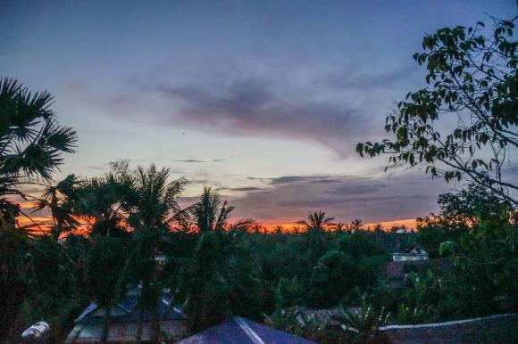 Sunset Apartment Siem Reap (with layette)