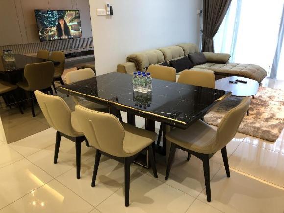 Melaka Atlantis Resindent Hup B Family Home Stay