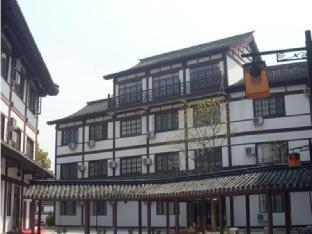 GreenTree Inn Changshu Fangta Park Pedestrian Street Business Hotel