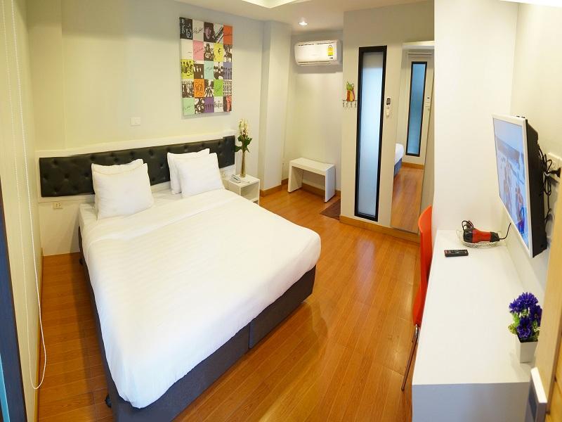 Ma Non Nont Hotel and Apartment,มา นอน นนท์ โฮเทล แอนด์ อพาร์ทเมนท์