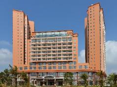 Mangrove Bay Jian Guo Hotel, Haikou