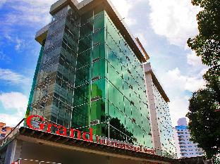 Grand International Hotel Hotel in ➦ Panama City ➦ accepts PayPal.