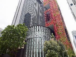 カルトン シティ ホテル シンガポール1