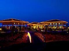 Qingdao Golden Mountain Resort Hotel, Qingdao