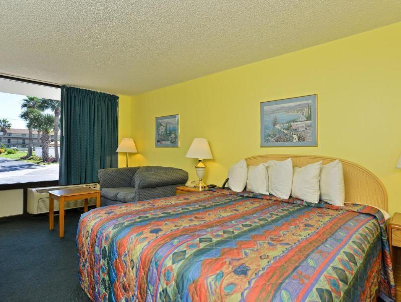 Americas Best Value Inn Satellite Beach Fl