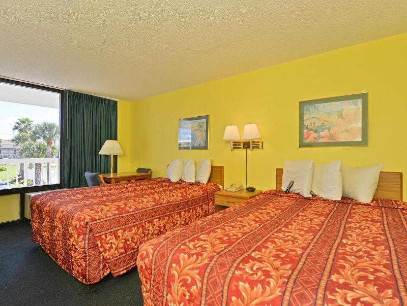 America's Best Value Inn - Satellite Beach - Satellite Beach, FL 32937