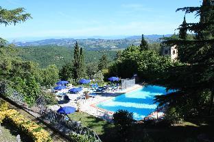 Villa Sant'Uberto Country Inn