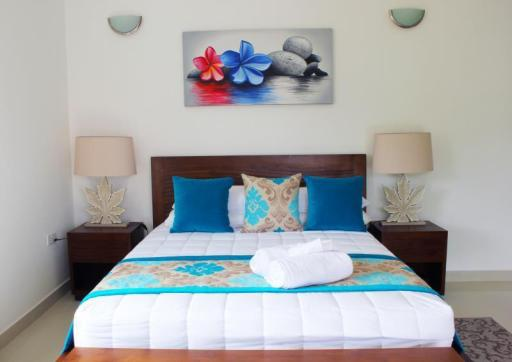 Casa Tara Villas hotel accepts paypal in Seychelles Islands