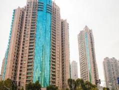 Yopark Serviced Apartment-Yanlord Riviera Garden, Shanghai