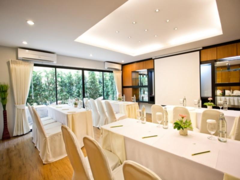 Crystal Jade  Rayong Hotel Rayong Map