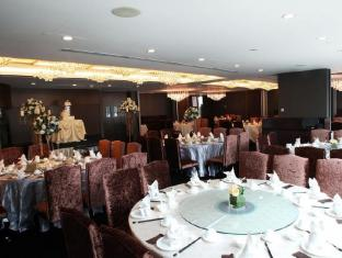 ONE15 Marina Club Singapore - Ristorante