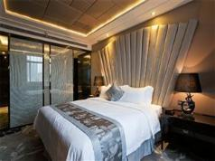 Ningbo Jingwei Yuda Hotel, Ningbo