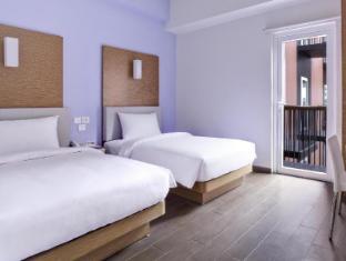 Amaris Hotel Pratama Nusa Dua - Bali Bali - Gästrum