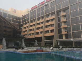 Hotel The Cox Today Cox's Bazar - Swimming Pool