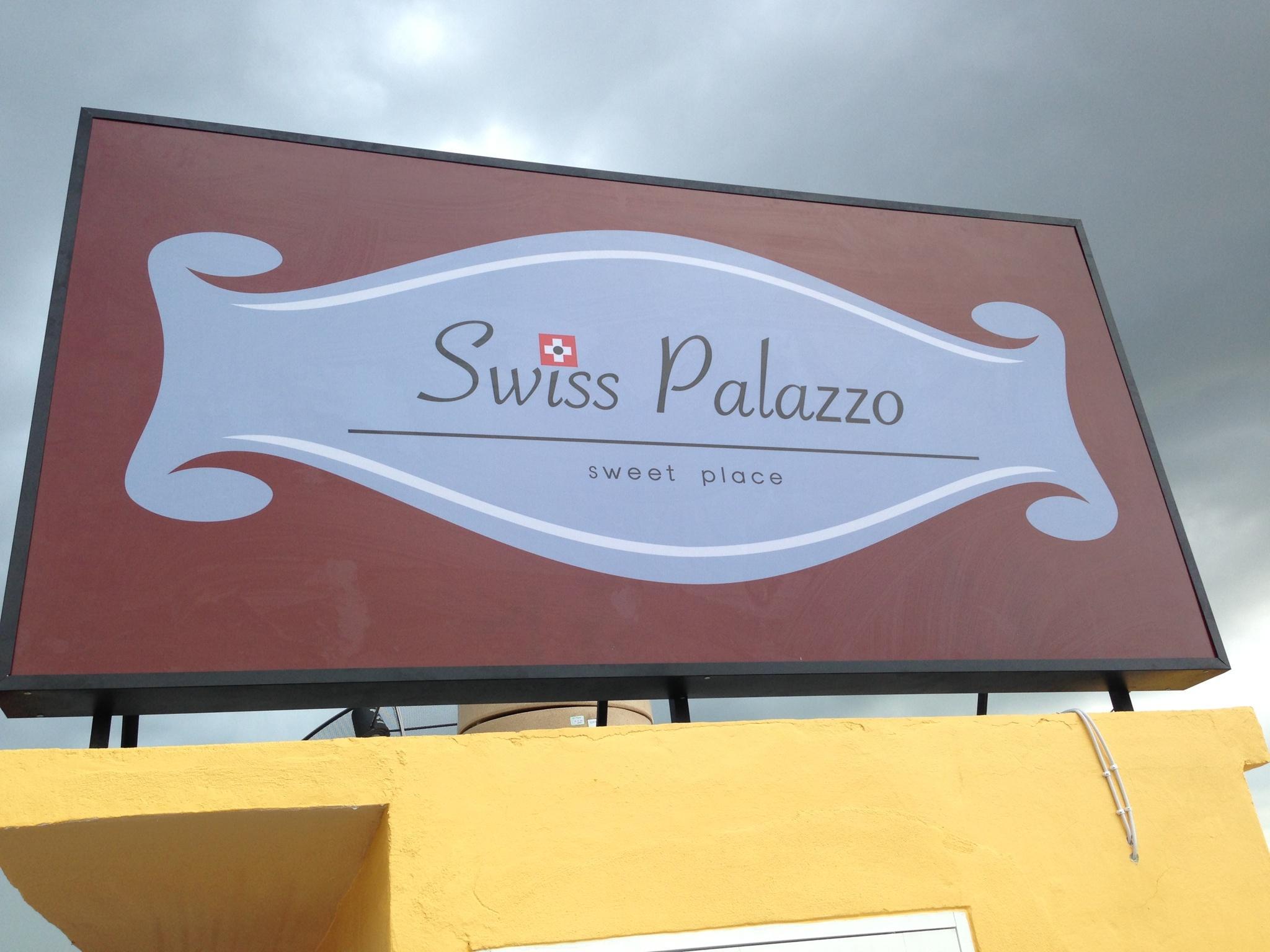 โรงแรมสวิสพาลาซโซ่