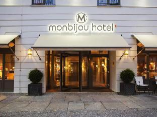 monbijou hotel PayPal Hotel Berlin