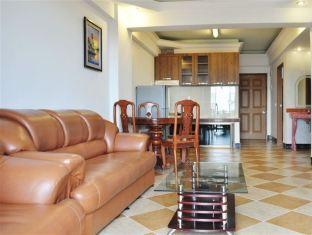 Phnom Penh Villa Apartment Phnom Penh - Hotellihuone