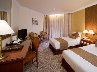 ホテル ミラマー シンガポール5