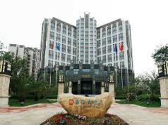 Shanghai Chongming Xinchong Hotel, Shanghai