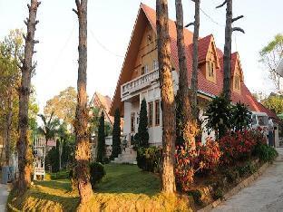 Honeymoon Villa Resort