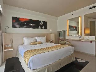 ハリス ホテル ブキット ジンバラン2