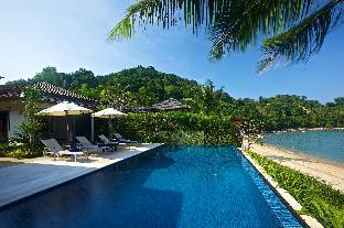 %name Dhevatara Residence Villa 4 Beachfront 4 bedrooms เกาะสมุย