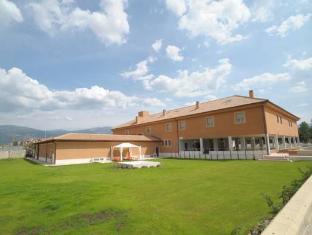Santana Hotel PayPal Hotel Segovia