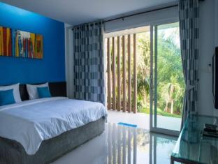 The Fong Krabi Resort 部屋タイプ[ダブルベッド]