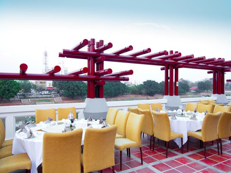 Wangchan Riverview Hotel,วังจันทน์ ริเวอร์วิว โฮเต็ล