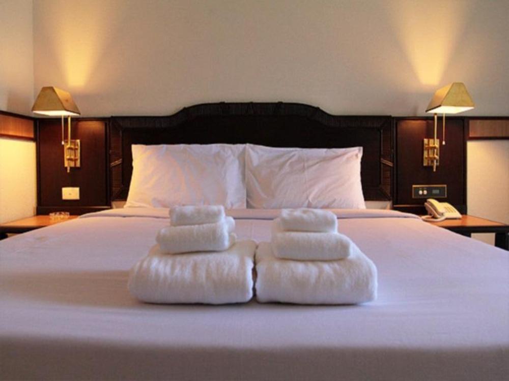 Suntara Wellness Resort & Hotel