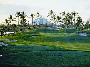 JW Marriott Ihilani Ko Olina Resort & Spa Hawaii – Oahu (HI) - Golf Course