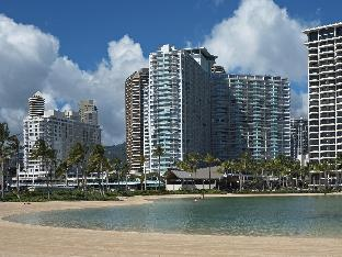 Ilikai Hotel and Luxury Suites PayPal Hotel Oahu Hawaii