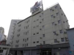 Jinjiang Inn Xiamen Bailuzhou West Hexiang Road Branch, Xiamen