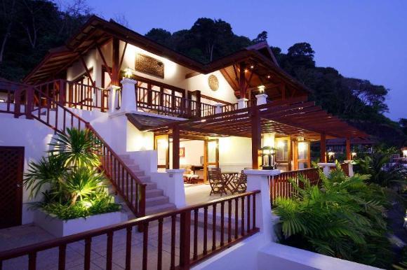 Tom's Sea View Pool Villa/ 300m to Patong Beach/W8